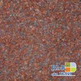 หินแกรนิตแดงอินเดีย TG023