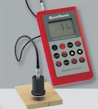 เครื่องมือวัดความหนาผิวเคลือบระบบอุลตร้าโซนิค