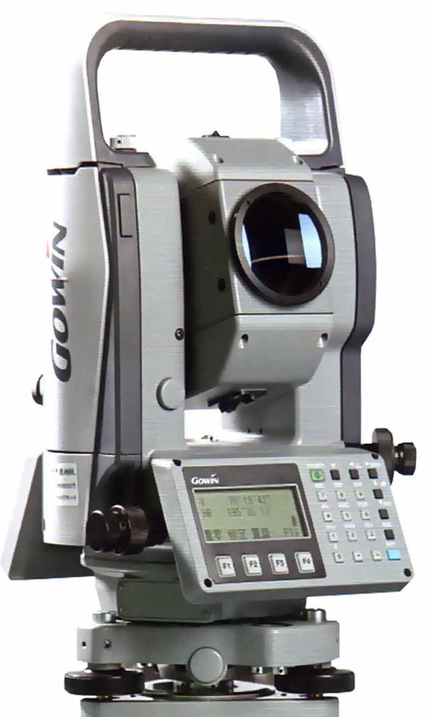 กล้องประมวลผลรวม(มือสอง) GOWIN  รุ่น TKS-202