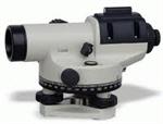 กล้องระดับอัตโนมัติ  กำลังขยาย 32 เท่า   ยี่ห้อ Geo-master รุ่น AL-32
