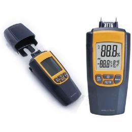 MM05-มิเตอร์วัดความชื้นวัสดุ 7 ประเภท