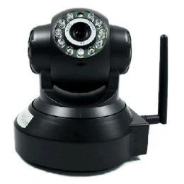 IP06-กล้องวงจรปิดไร้สายแบบ WiFi