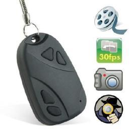 SC01-กล้องจิ๋ว รูปแบบรีโมทรถยนต์