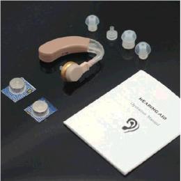 EA01-เครื่องช่วยฟัง