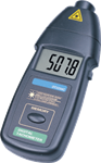 เครื่องวัดความเร็วรอบ  Tachometer RPM meter DT-2234C