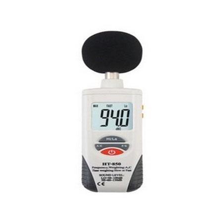 เครื่องวัดเสียง HT - 850