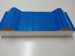 หลังคา apvc (anti -UV upvc) แบบพียูโฟม ตราเบสเซอร์ BESSER