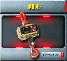 เครื่องชั่งแขวนรุ่น JLG