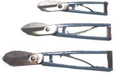 กรรไกรตัดสังกะสี