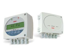 เครื่องวัดอัตราการไหลของอากาศ CP 200
