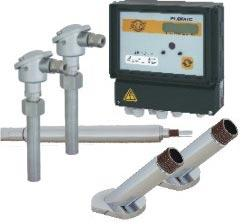 เครื่องวัดอัตราการไหล (flow meter) FL 3005