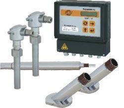 เครื่องวัดอัตราการไหล (flow meter) SE806X