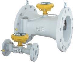 เครื่องวัดอัตราการไหล (flow meter)FL102X