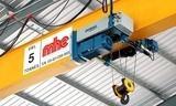 เครนสะพาน MHE-Demag EKKE Series