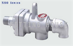 ข้อต่อหมุน Rotary Unions / Rotary Joints 3200 Series for Hot Oil media