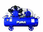 ปั๊มลมพูม่า 10 แรงม้า PUMA Aircompressor 10 Hp  Model - PP-310-520L-380V.
