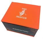 Paris Polo Club 3PP-811L-Pink