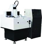 เครื่องกัด CNC Mill ZX-6060 Mold Maker Machine