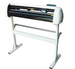 เครื่องตัดสติกเกอร์ CNC Sticker (Kitamura80)