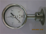 PRESSURE GAUGES 1SP2 AC - AAE5 AT0 (NUOVA FIMA)