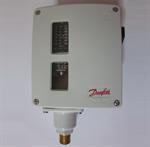 PRESSURE CONTROL RT200 (DANFOSS)