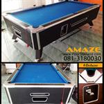 โต๊ะพูลหยอดเหรียญ Amaze รุ่น Deluxe