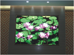 P6 SMD Indoor Full color LED Display