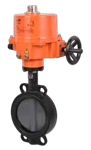 SY2-230-3-T Large Torque Multi-function Actuators