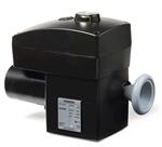 SQL36E65,SIEMENS,Electromotoric actuator 100 Nm, 90 DEGREE, AC 230 V, 3P