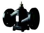 H6..W-SP Globe valves, 2-way, with flange PN16 BELIMO
