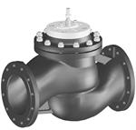 H6..W..S7 BELIMO Globe valve, 2-way, Flange, PN 16