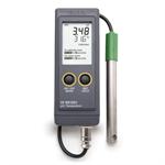 เครื่องวัดค่า pH ภาคสนาม รุ่น HI991001