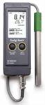 เครื่องวัดค่า pH Meter Portable ภาคสนาม