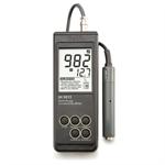 เครื่องวัดความนำไฟฟ้า ภาคสนาม (Conductivity Meters Portable)