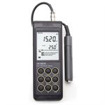 เครื่องวัดความนำไฟฟ้า ภาคสนาม (Conductivity Meters Portable) รุ่น HI9835