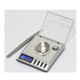 เครื่องชั่งขนาดเล็ก 20 กรัม Gems Diamond Pocket DW-10