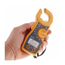 เครืองวัดค่าทางไฟฟ้า AC & DC Clamp