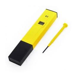 เครื่องวัดค่าการนำไฟฟ้าในน้ำ Digital EC Model-EC-1371