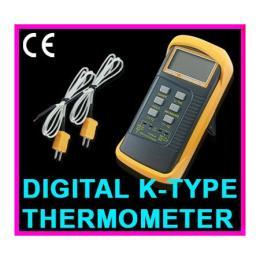 เครื่องวัดอุณหภูมิ Digital Thermometer DM-6802B