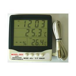 เครื่องวัดค่าความชื้น Indoor & Outdoor (AT-303C)