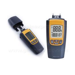 เครื่องวัดค่าความชื้น Moisture Wood & Cement (8040)