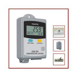 เครื่องวัดค่าอุณหภูมิและความชื้นและบันทึกข้อมูล S100TH