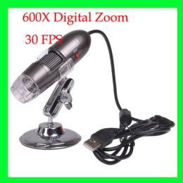 กล้องไมโครสโคป DM-600X