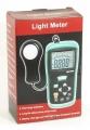 เครื่องวัดแสง Digital Light Lux LX-400K