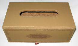 กล่องใส่ทิชชู ขนาดยาว - งานเกรดA