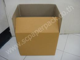 กล่องลูกฟูก 3 ชั้น