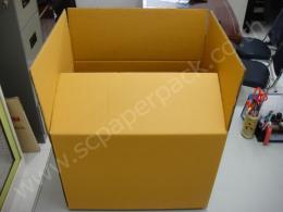 กล่องลูกฟูก 5 ชั้น