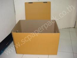 กล่องเอกสาร ขนาด 35.75 x 49.75 x 30.5
