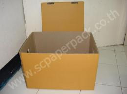 กล่องใส่เอกสาร ขนาด 32 x 48.5 x 30.5