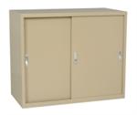 ตู้บานเลื่อนทึบ SD-013 (000196)